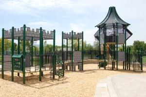 Apple Hill Playground