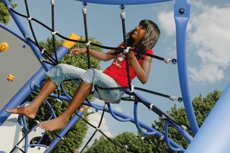 Playground Net